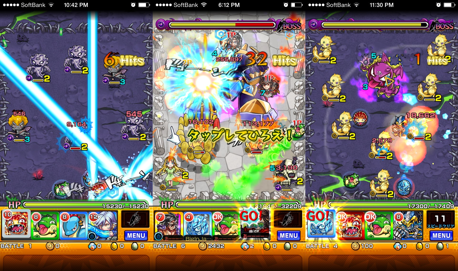 Monster Strike Is The Free-To-Play Conquering Japan