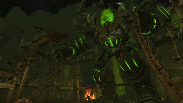 Eight Things To Do Before Warlords of Draenor's Massive Patch Hits