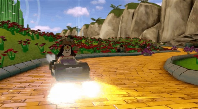 So That's How LEGO Dimensions Will Keep Players Rebuilding