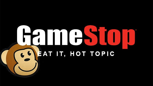 Sorry Hot Topic, GameStop Is The Proud New Owner Of ThinkGeek