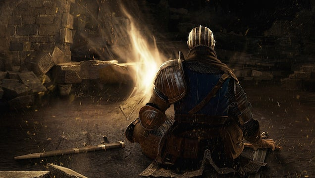 Years Later, Players Are Finding New Secrets About Dark Souls' Endings