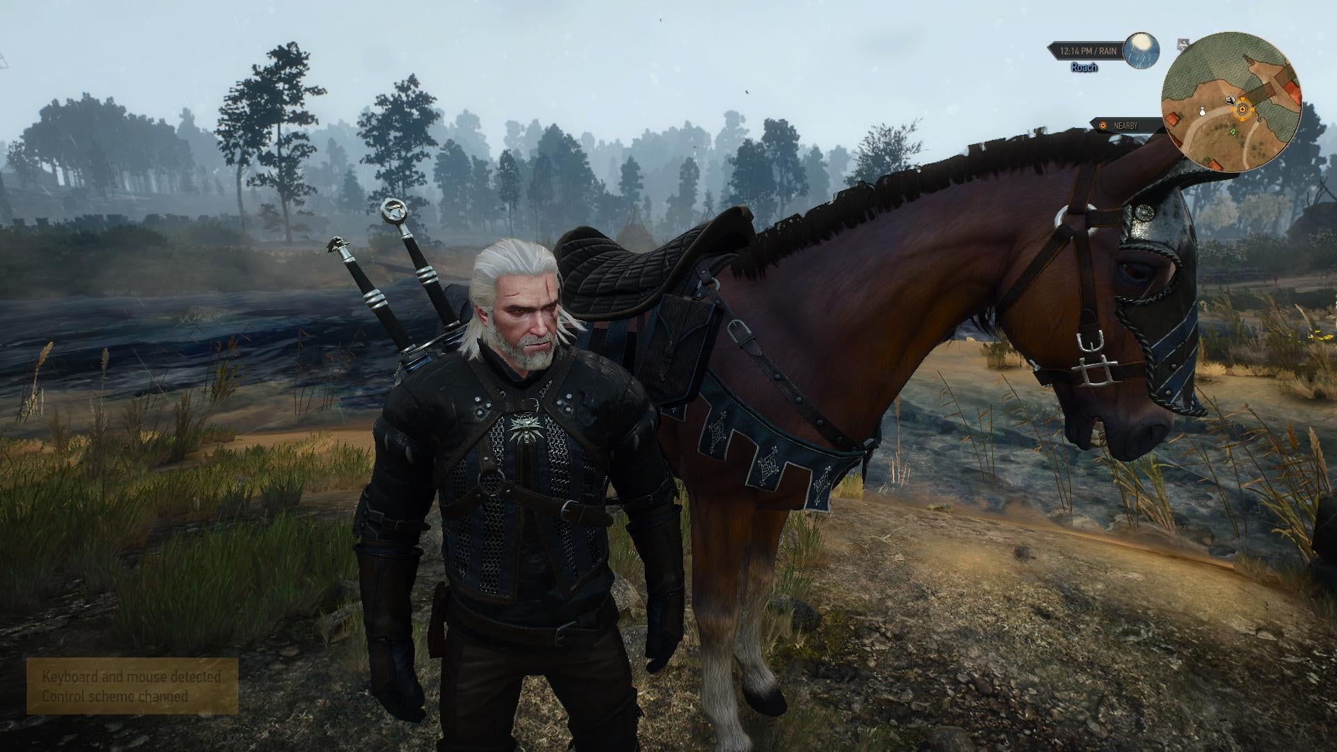 Why do people think Witcher gear is the best? - RPGWatch Forums