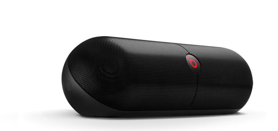 Apple Recalls Beats' Pill XL Speaker Because It's a Big Old Fire Hazard