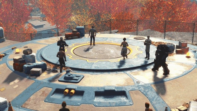 The Fallout 4 Trailer Is Excellent