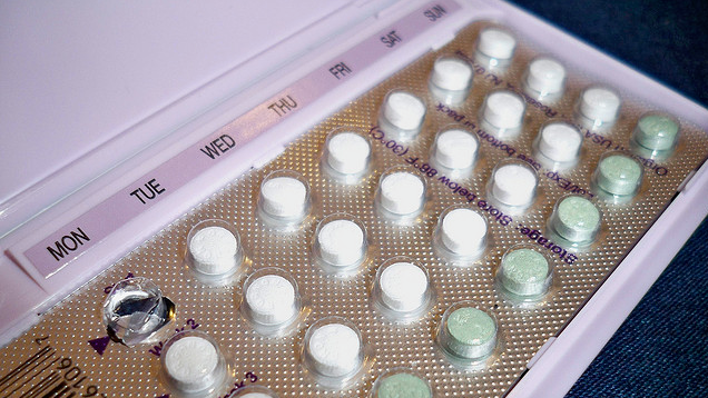 What to Do If You Think Your Birth Control Is Affecting Your Mood
