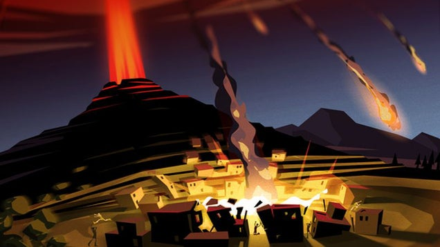 Four Months Later, Peter Molyneux's Godus Is Still A Mess