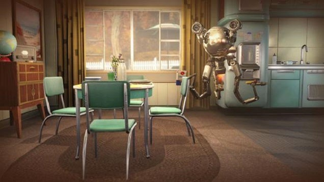 Popular Fallout 4 Rumour Sure Seems Like BS