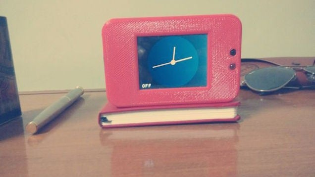 Build a Wireless Alarm Clock with an Arduino