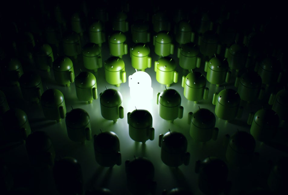 How Android Is Becoming The New Windows