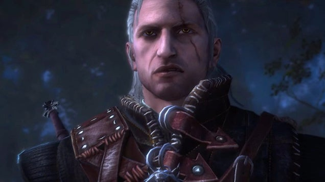 I'm Bailing on The Witcher 2
