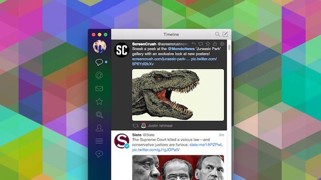 Tweetbot for Mac Updated with New Look, Timeline Search, and More