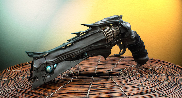 It's Hard Not To Hate Destiny's Best PvP Gun