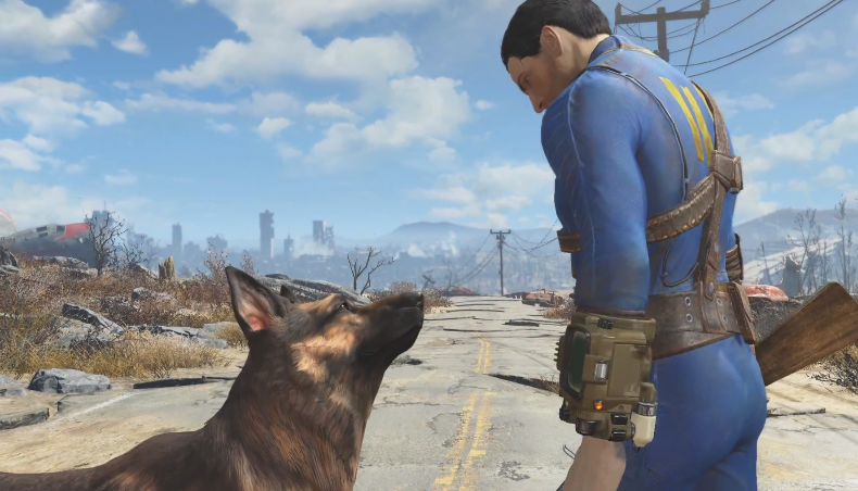 Fans Have Already Come Up With Wild Theories About Fallout 4