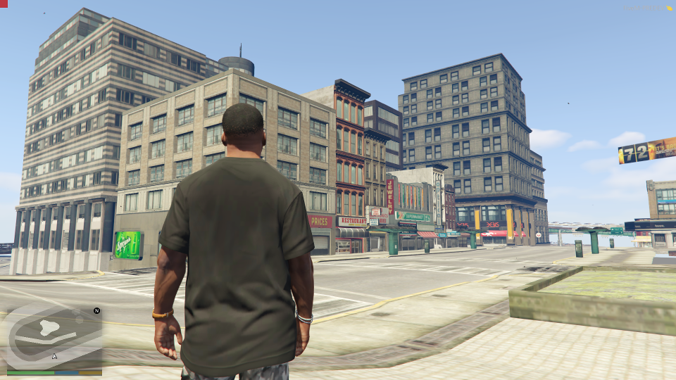 Mods Bringing Old GTA Cities To Grand Theft Auto V