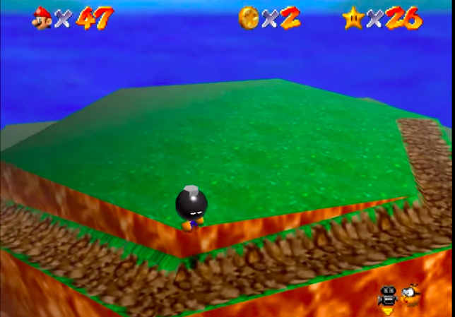 19 Years Later, Super Mario 64 Player Finds New Way To Use Goombas