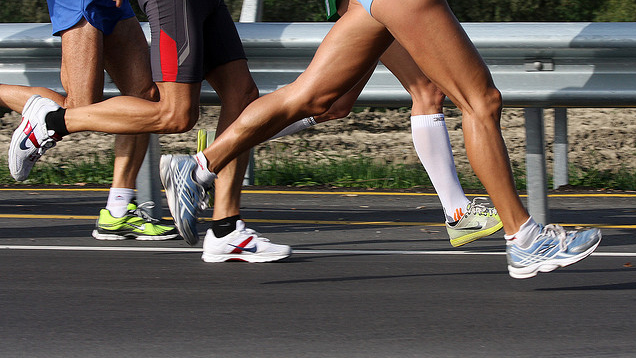 Dehydration Isn't Causing Your Muscle Cramps