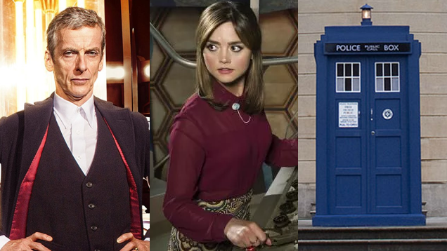 The Gizmodo Guide To Doctor Who
