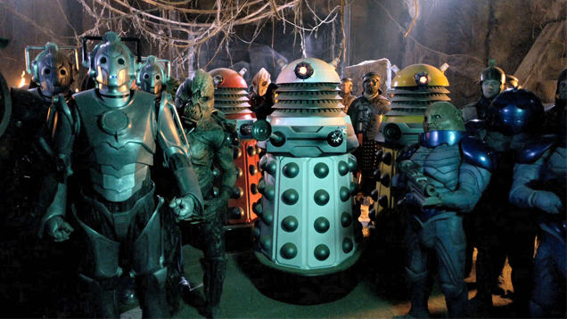 The io9 Guide To Doctor Who