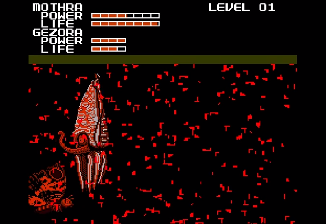 NES Horror Legend Is Turning Into A Real Game