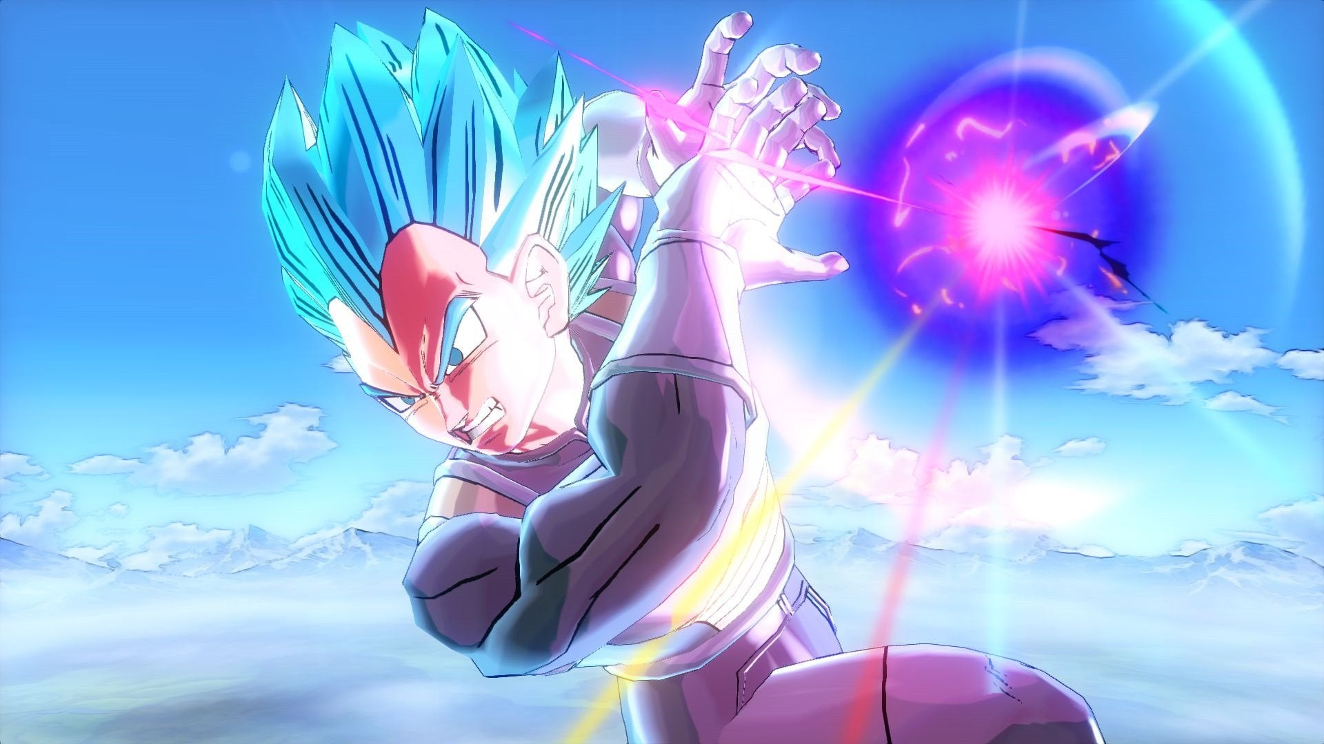 New Super Saiyan Goku, Golden Frieza Coming To Dragon Ball Xenoverse