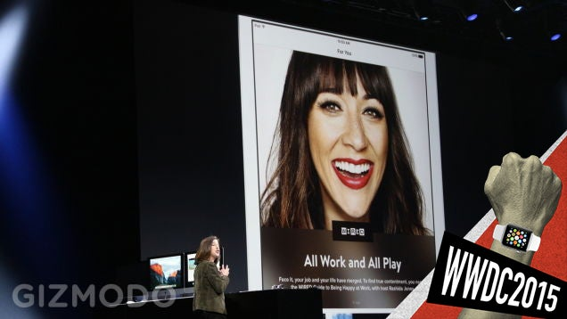 Apple Axes Newsstand and Creates News, a Reader You Might Actually Use