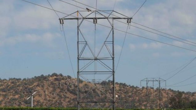 How Bird Poop Changed the Design of Southern California's Power Grid