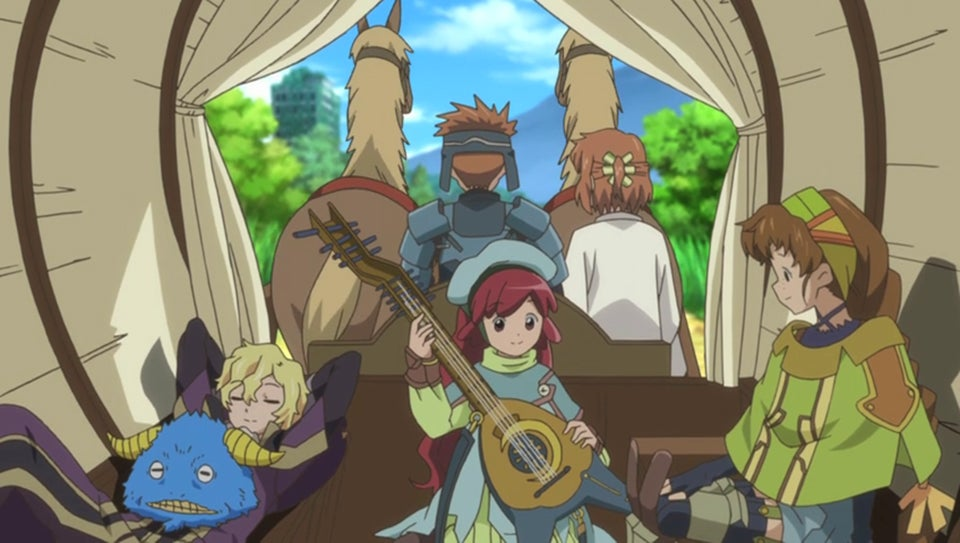 Log Horizon Season 2 is More Holding Pattern than New Adventure