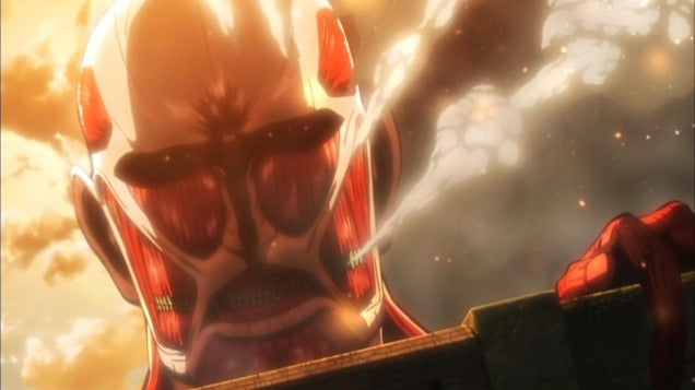 China Banned Attack on Titan, Death Note, and More