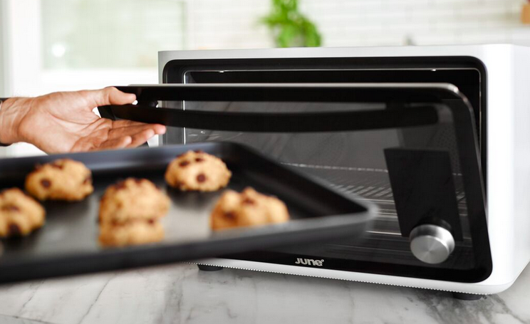 These Engineers Want to Replace Your Oven With a Countertop Gadget