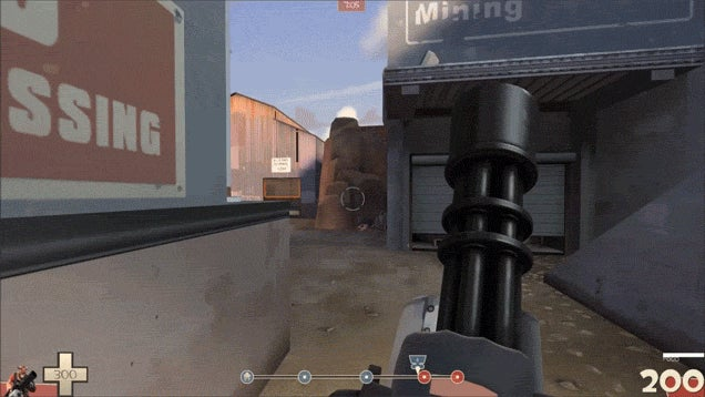 Dude Plays Team Fortress 2 Using Only Voice Commands, Fails Miserably
