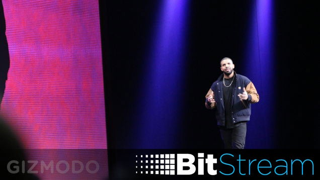 Music Streaming Execs Comment on Apple Music With a Resounding 'Meh'