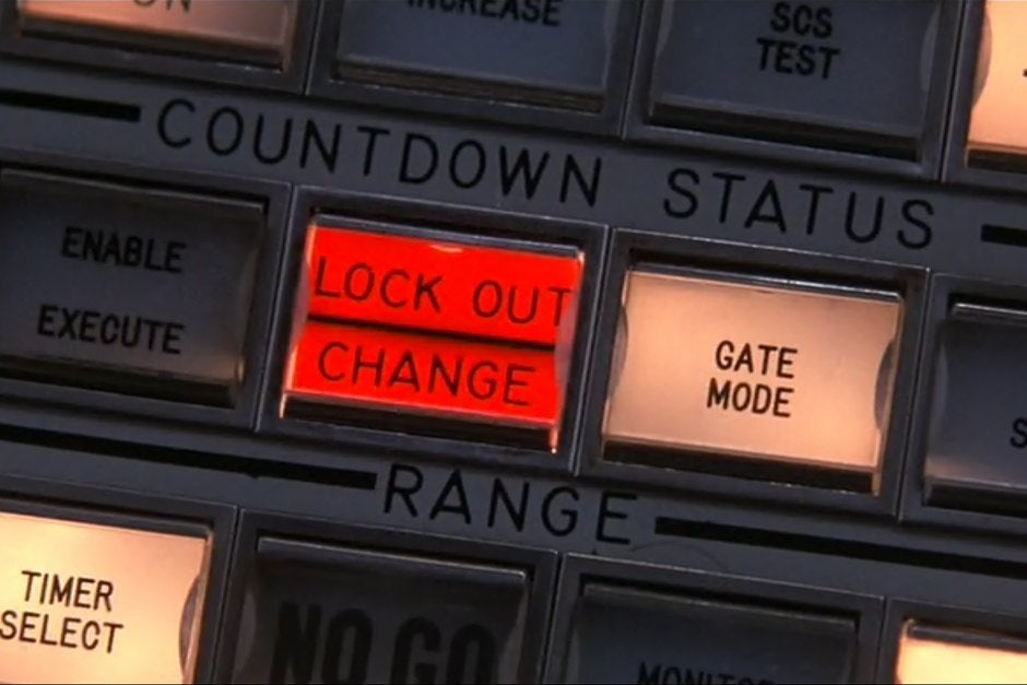 The Ultimate Guide to Analogue Control Panels in Scifi Movies