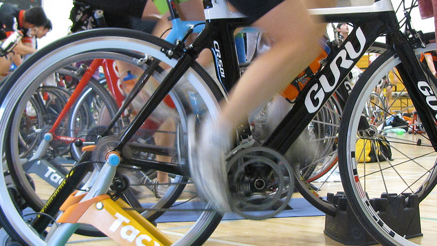 Set Up Your Spin Bike Correctly with These Tests