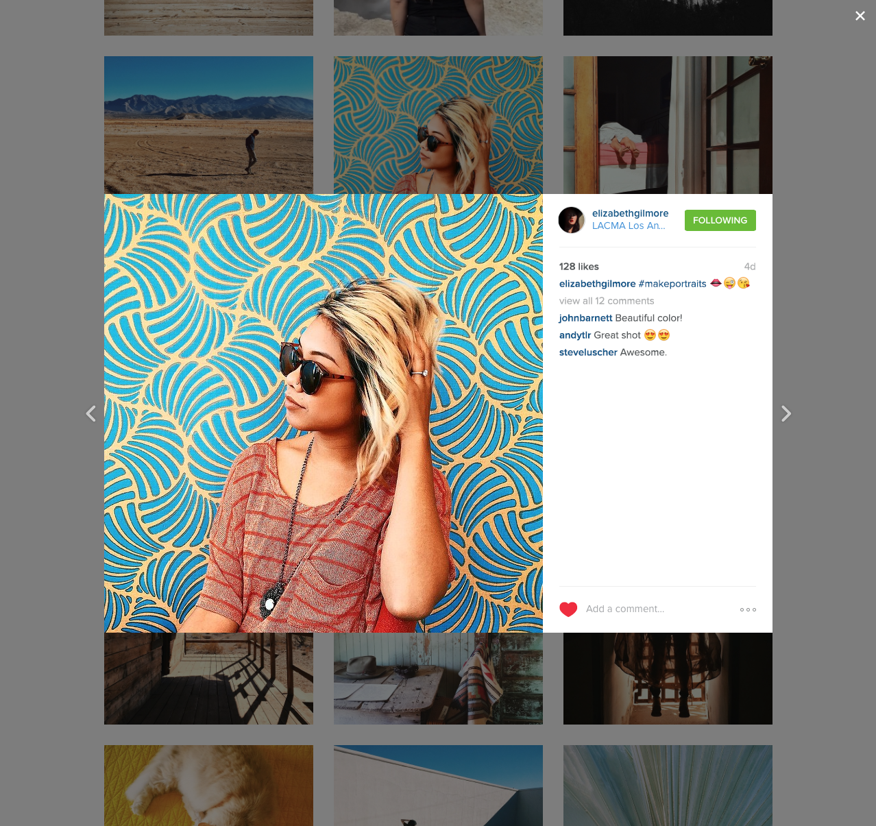 Your Instagram Just Got a Major Design Overhaul On The Web