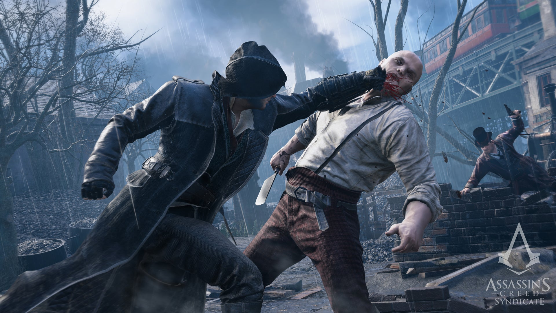 Tell Ubisoft What You Really Think About Assassin's Creed