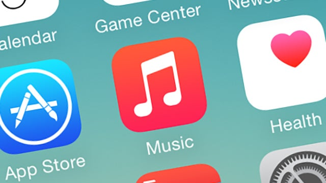 Fall Asleep to Music on iOS