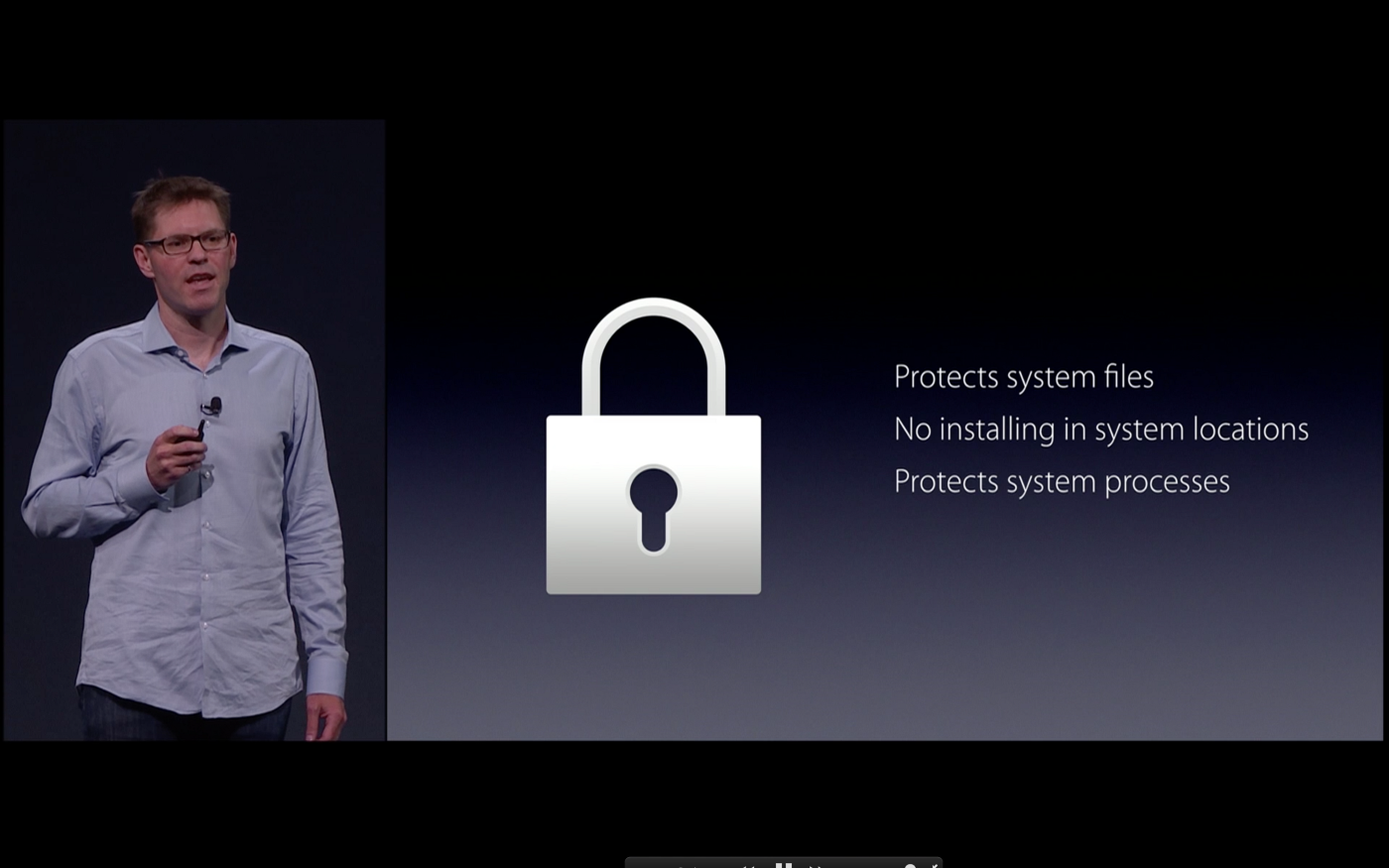 One Big List of the New Privacy and Security Features in iOS 9