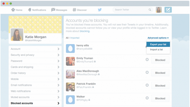 Twitter Just Made A Bulk Troll-Banishing Tool That's Actually Useful