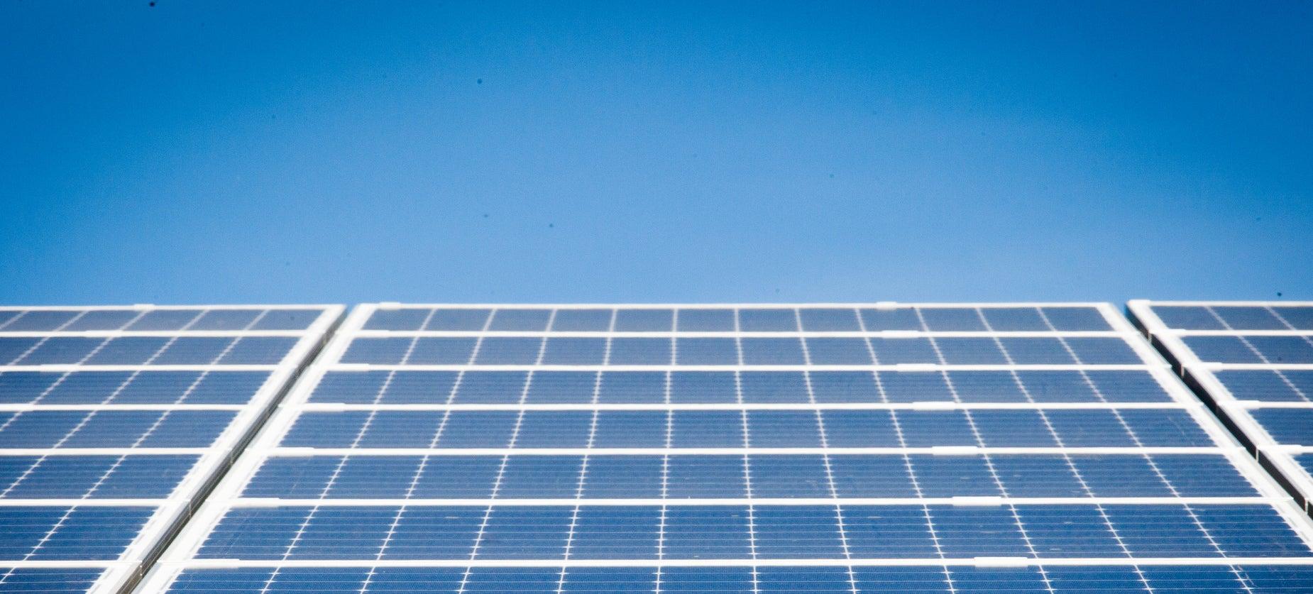Amazon's Building a Solar Farm in Virginia to Green Its Data Centres