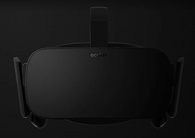 Watch The Oculus Rift Press Conference Here