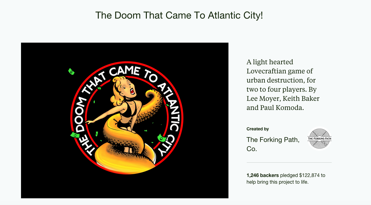 Kickstarter Scammer Settles With FTC But Won't Owe a Dime to Anyone