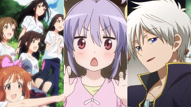 Poll: The Top Twenty Most Anticipated Summer Anime