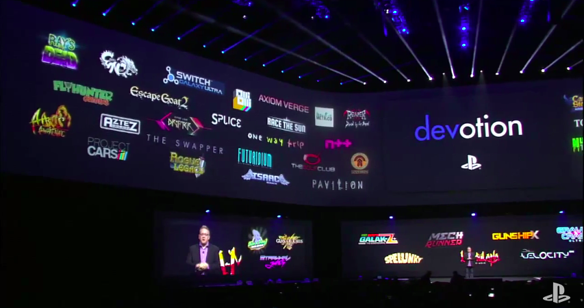 One Year Later, Did Sony (And Friends) Keep Their E3 2014 Promises?