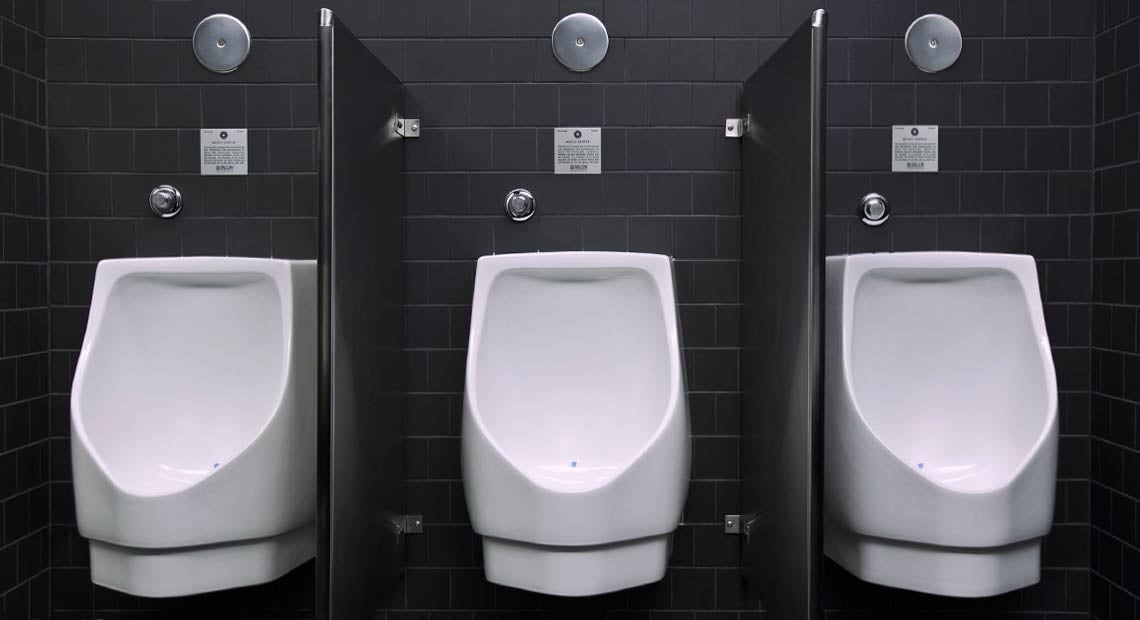 Extremely Bad Reasons Why Waterless Urinals Were Illegal