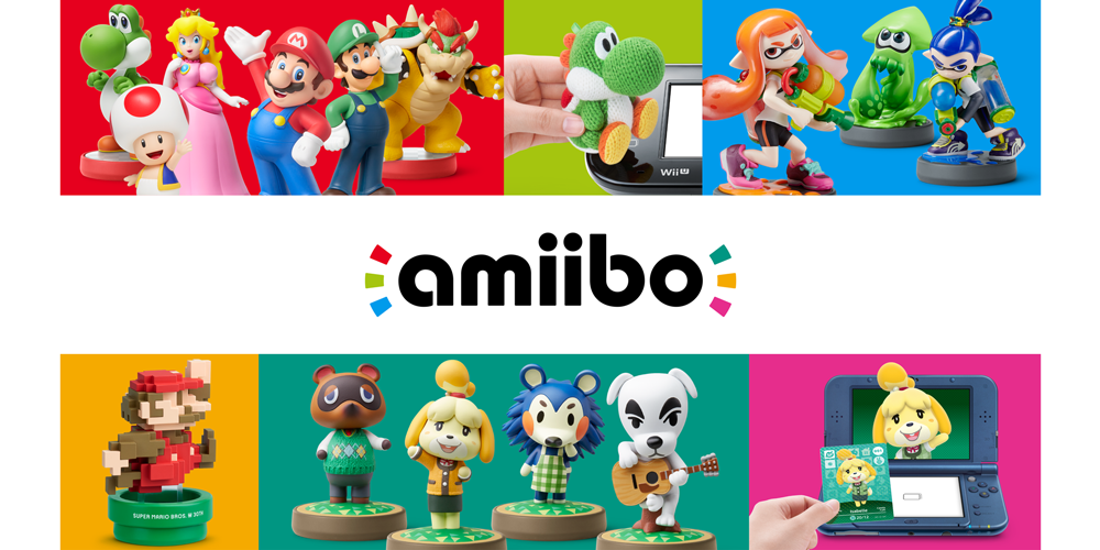 Image of New Animal Crossing, Mario Maker Amiibo Emerges