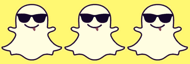Snapchat Is Adding Two-Factor Authentication, Finally