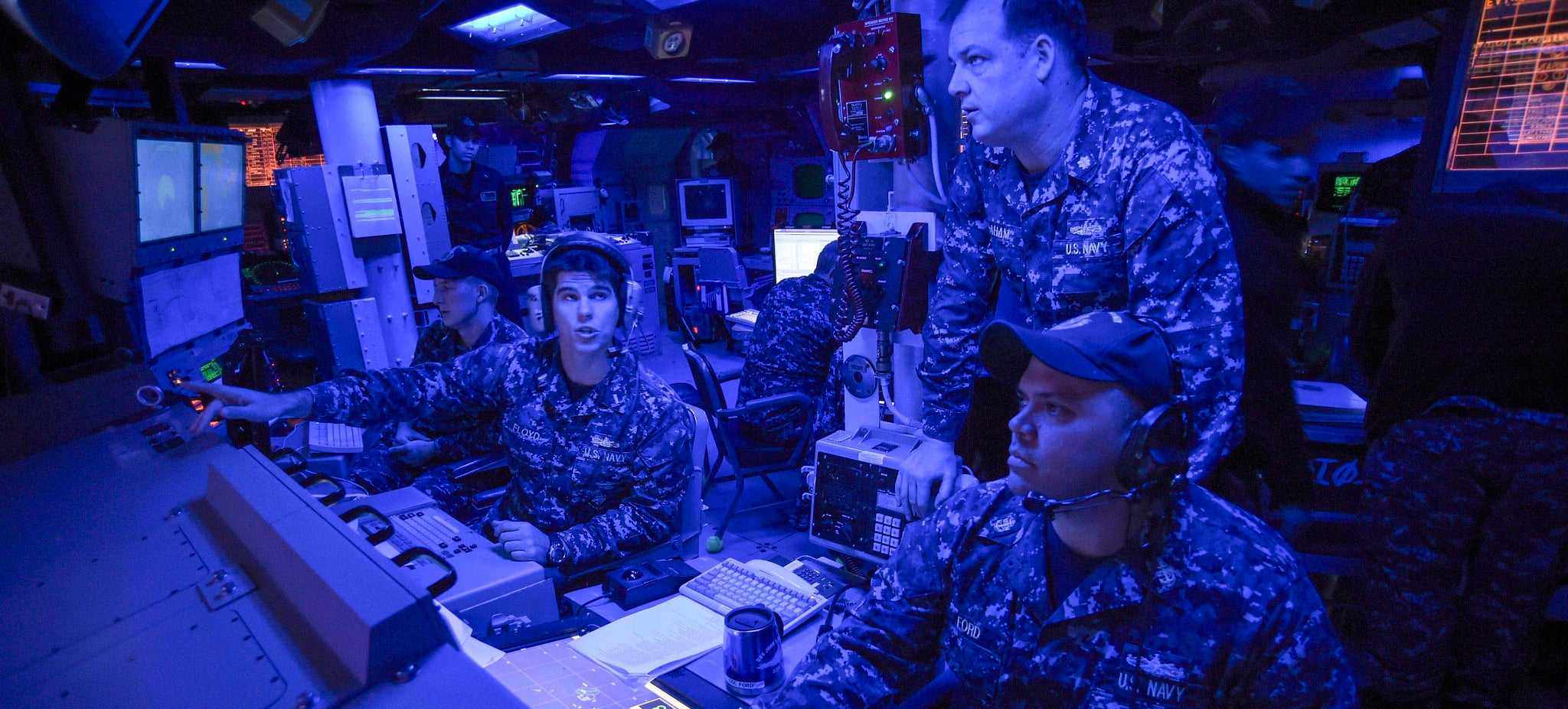The U.S. Navy Wants to Buy Zero-Day Security Flaws From You