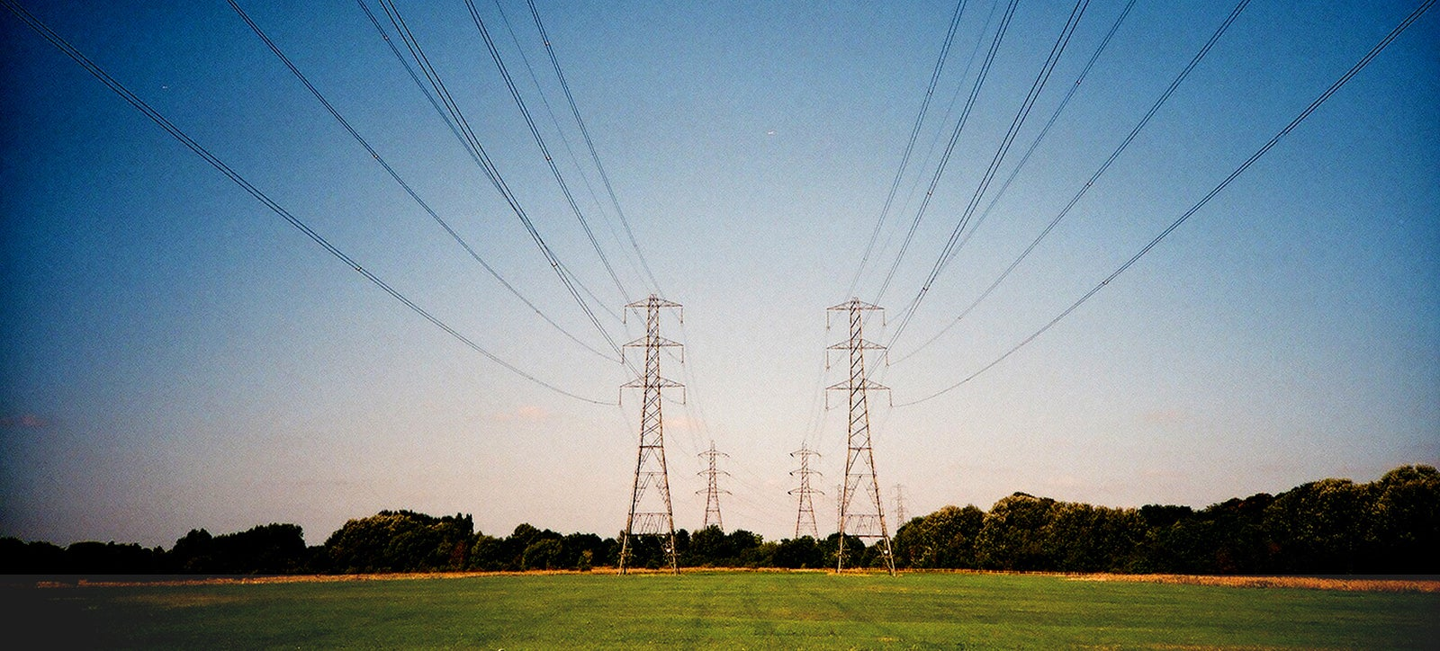 Can the Power Grid Survive a Cyberattack?