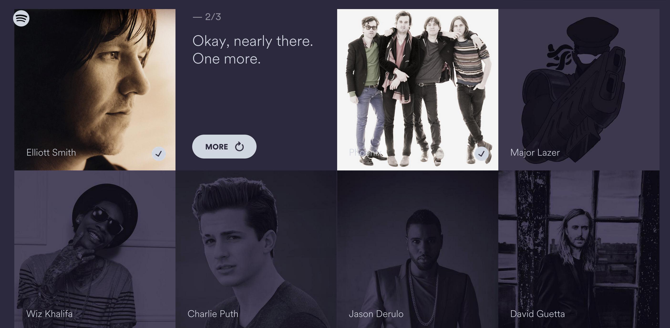 Spotify's