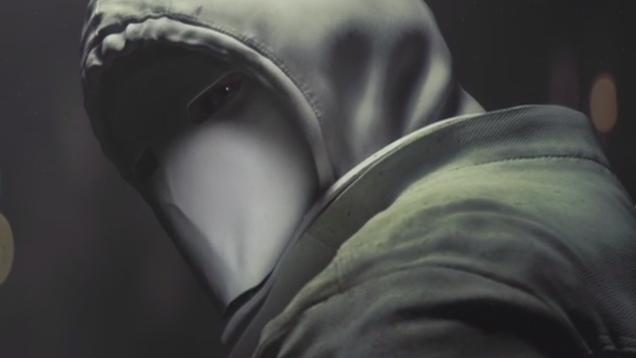 Rainbow Six Siege White Mask: Angela Bassett Will Star In Rainbow Six Siege